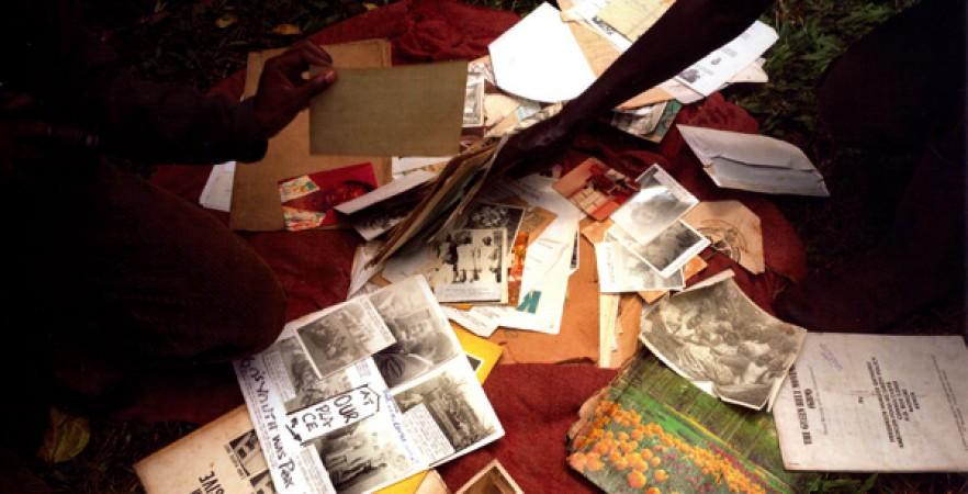 Shuffling Cards : à la Galerie des Grands Bains Douches de la Plaine