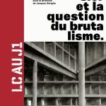 Le Corbusier et la question du brutalisme (éditions Parenthèses)