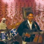Bibi Ahmed Quartet