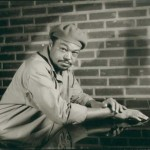 Mario Canonge du Trio Mitan