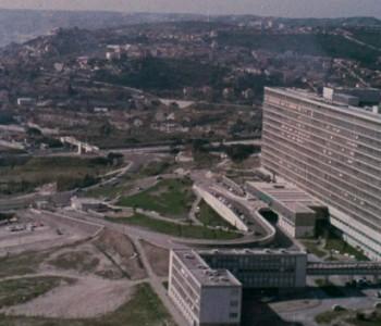 Marseille au prisme des Films du Soleil au MuCEM