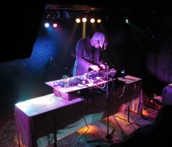 Micromusic Marselha HQ > le 8 à l'Embobineuse