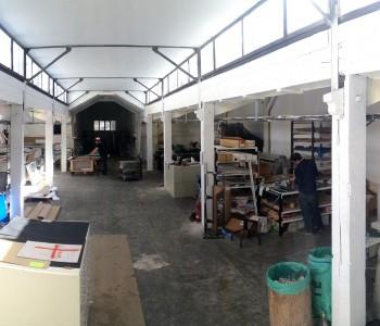 Le nouvel Atelier Tchikebe