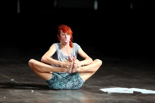 Marseille Objectif Danse