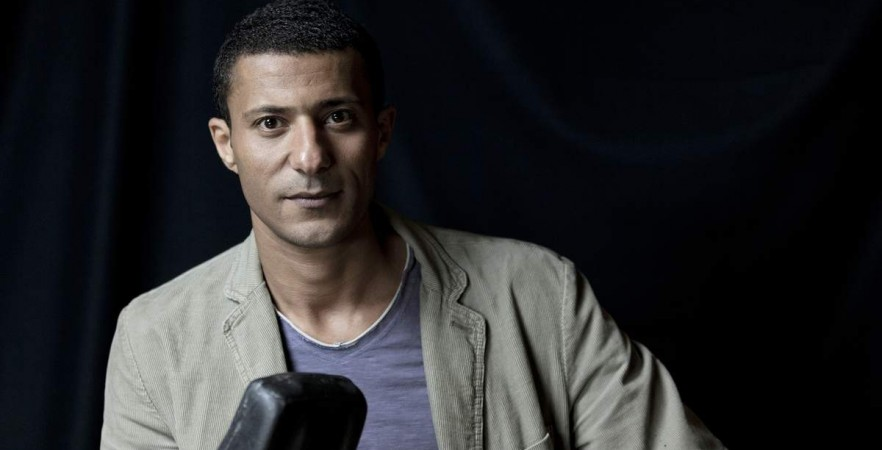 Portrait : Tarek Abdallah