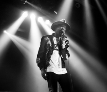 Theophilus London + Dj Oil live band > le 23 au Cabaret Aléatoire
