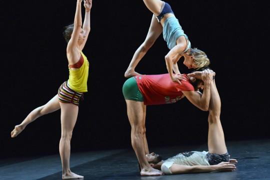 Les 30 ans du Ballet Preljocaj