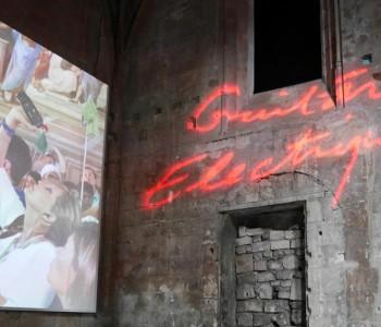 Les rencontres de la photographie d'Arles 2015