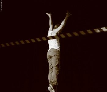 <em>Barouf</em> par le Ballet d&rsquo;Europe au Transformateur