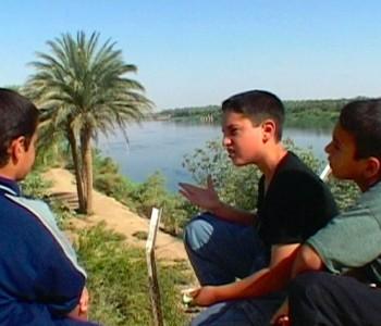 <em>Homeland, Irak année zéro</em> de Abbas Fahdel