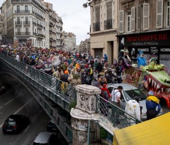 Carnaval Indépendant de la Plaine-Noailles-Réformés