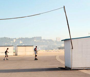 <em>Marseille précisément</em> de Jacques Filiu
