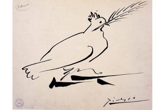 <em>Un génie sans piédestal, Picasso et les arts &amp; traditions populaires </em> au MuCEM