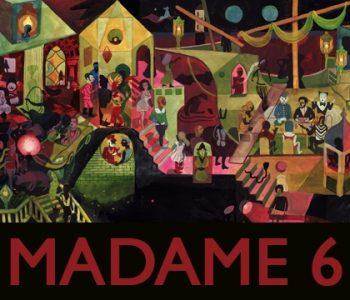La revue <em>Madame 6</em>