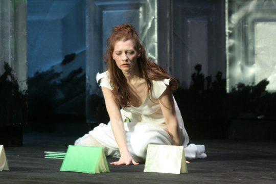 La saison de l'Opéra de Marseille