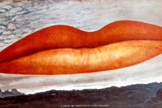 <em>Le Rêve </em>au Musée Cantini