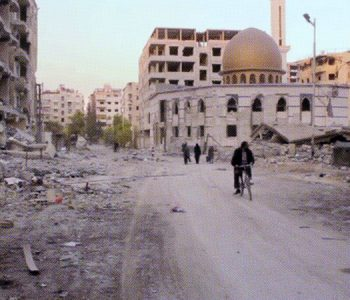 Routes et déroutes – histoires de Syrie et d'ailleurs