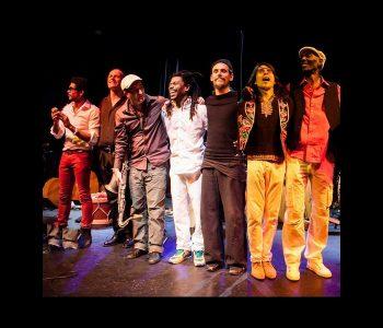 Tambor Y Canto > du 24 au 26 à la Cité de la Musique