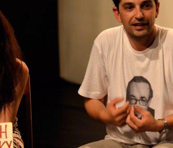 Retour sur <em>By Heart</em> de Tiago Rodrigues au Théâtre Joliette-Minoterie