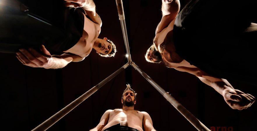 Retour sur <em>A Tripik</em> par le CirkVOST (Biennale Internationale des Arts du Cirque)