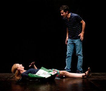 <em>Reality </em>de Daria Deflorian et Antonio Tagliarini