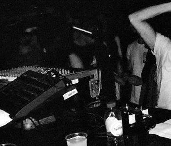 Volition Immanent + Parrish Smith > le 17/03 au Cabaret Aléatoire