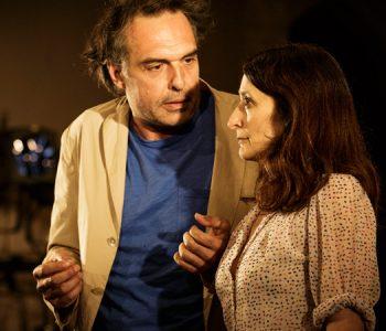 <em>Interview</em> de Nicolas Truong à La Criée