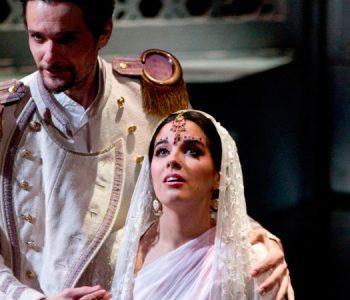 <em>Lakmé</em> de Léo Delibes à l'Opéra de Marseille