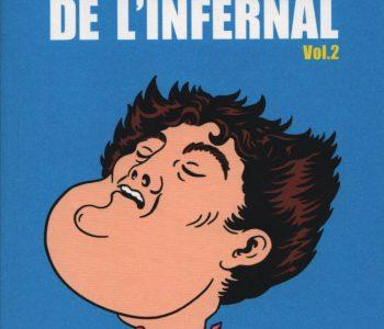 Pierre La Police<em> &#8211; Miracles nuisibles et malveillances célestes. Les Praticiens de l'Infernal, tome 2</em> (Éditions Cornélius)
