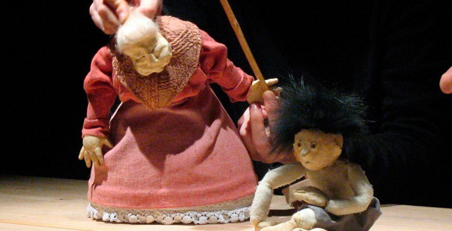 Temps fort Marionnettes