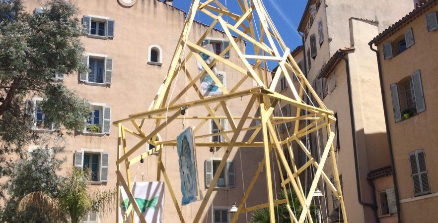 C'est arrivé près de chez vous | La Rue des Arts à Toulon