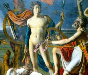 Colloque d'histoire de l'art « La légende d'Ossian et l'art préromantique en Europe »