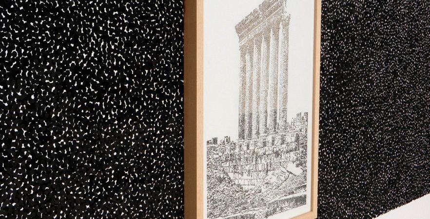 Pascal Navarro – <em>Les Merveilles du monde</em> à la Galerie Territoires Partagés