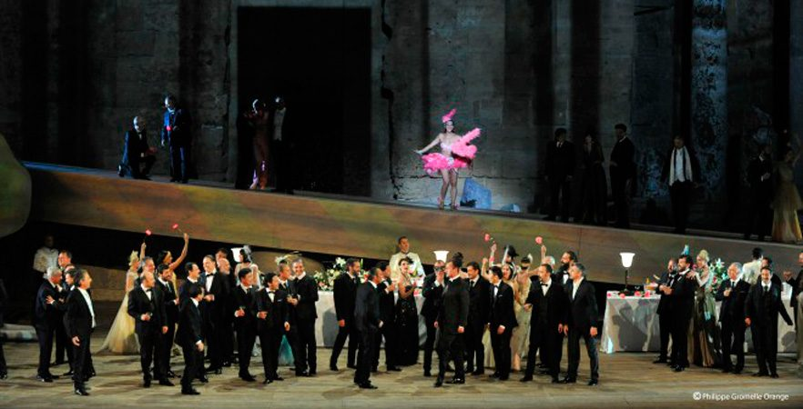 Retour sur <em>Rigoletto</em> de Verdi aux Chorégies d'Orange