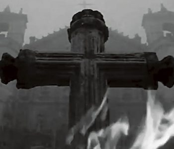 Arder amando – Traversée mythique en terres de cinéma