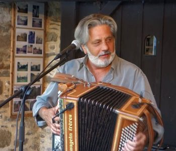 Les Voix de l'accordéon au Non-Lieu