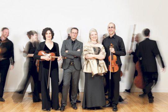 Festival Mars en Baroque