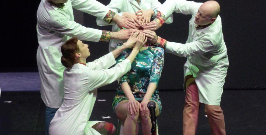 Les Rencontres Lily Pastré au Théâtre NoNo