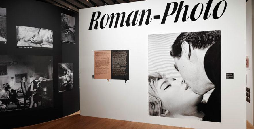 <em>Roman-Photo </em>au Mucem
