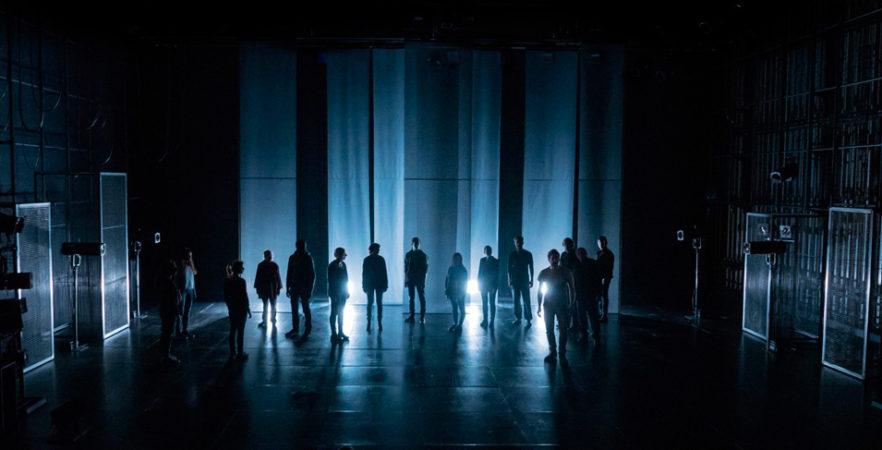 Biennale des Écritures du Réel 2018