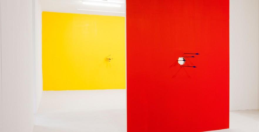 Jerome Cavaliere et Stéphane Déplan – <em>Un truc complètement fou, ça va vous plaire ! à la Galerie Château de Servières</em>