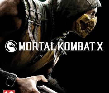Mortal Kombat X (Warner Bros Games / Xbox One, PS4, Windows)