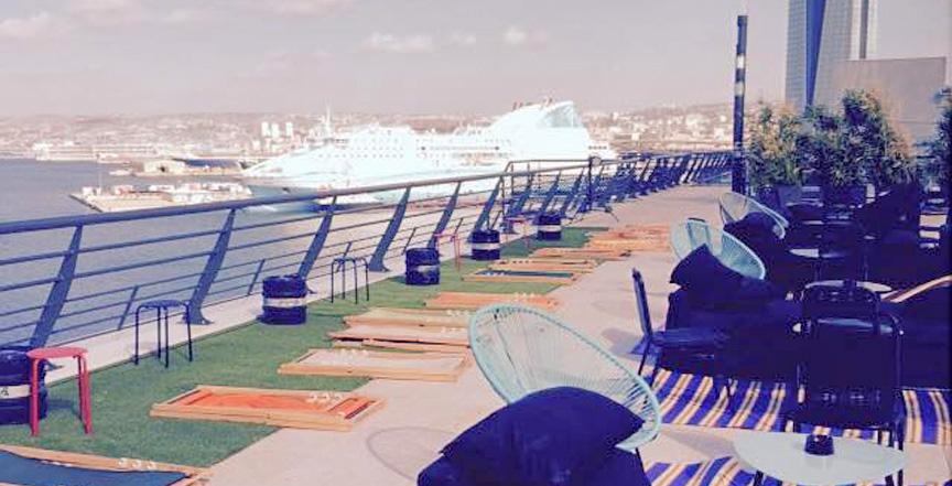 Les Soirees Rooftop A Marseille Journal Ventilo