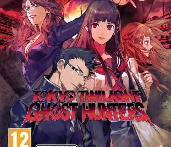 Tokyo Twilight Ghost Hunters (Koch Media / PS3, PS Vita)