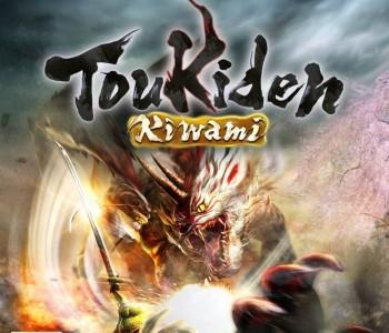 Toukiden Kiwami (Koch Media / PS4)