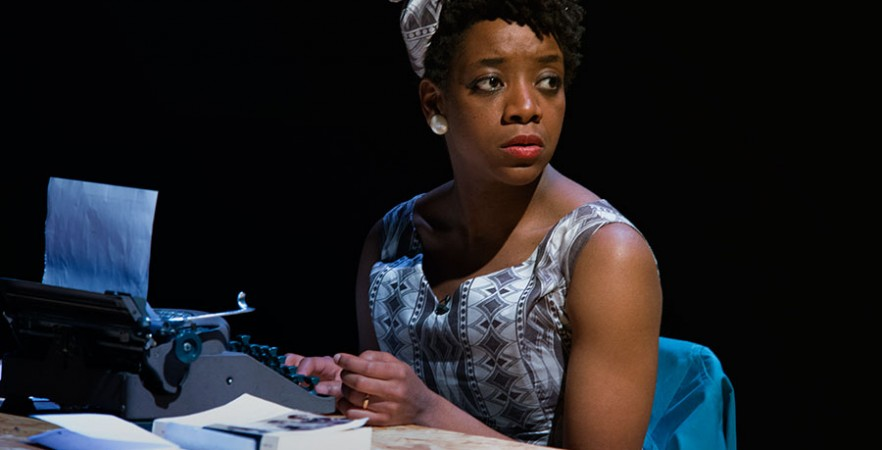 Retour sur <em>La Traversée</em> d'Eva Doumbia au Théâtre National La Criée