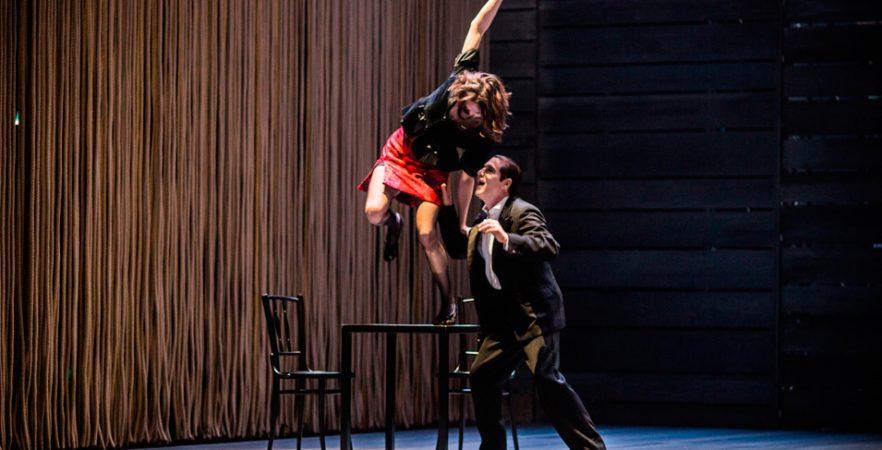 Retour sur <em>L'Ombre de Venceslao</em> à l'Opéra de Marseille