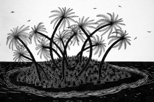 <em>L'Île Paradis qu'on ne doit pas dire</em> par l'Ensemble Da Pacem à Musicatreize
