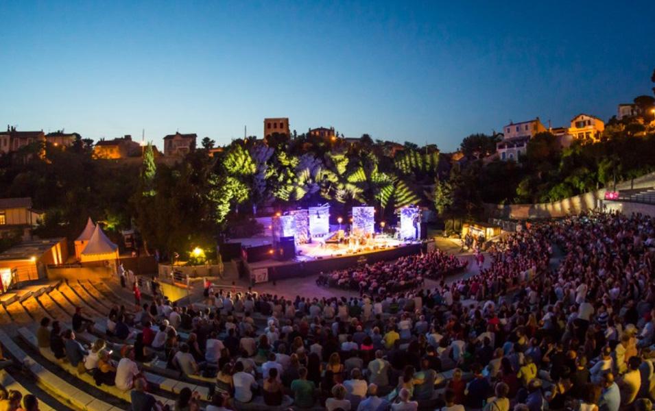 Festival CaravanSérail au Théâtre Silvain