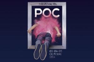 Affiche POC édition 2014